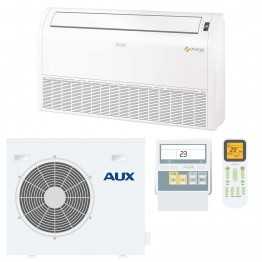 AUX ALCF-H18/4DR1