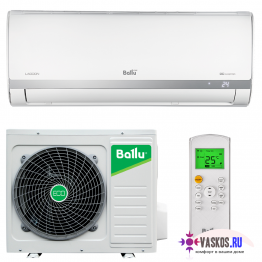 Ballu BSDI-09HN1