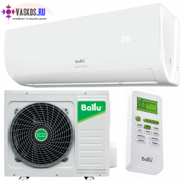 Ballu BSVP-24HN1