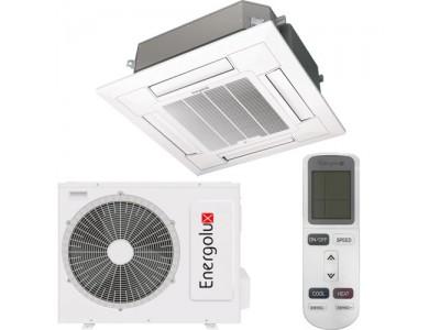Energolux SAC18C3-A / SAU18U3-A