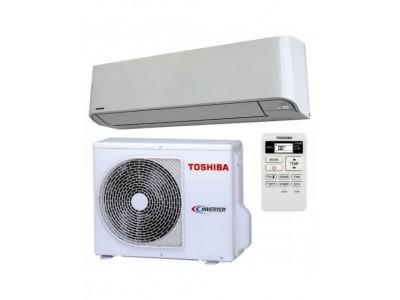 Toshiba RAS-16BKVG-E / RAS-16BAVG-E