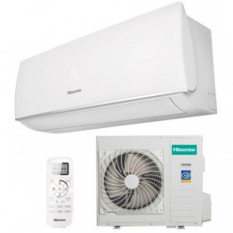 Hisense AS-18UR4SUADBG / AS-18UR4SUADBW
