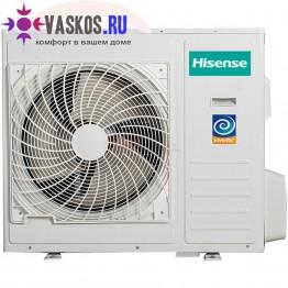 Hisense AS-12HR4SVDDEB1G / AS-12HR4SVDDEB1W