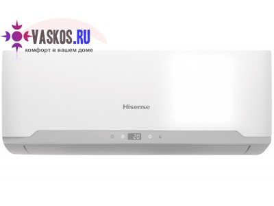 Hisense AS-07HR4SYDDHG / AS-07HR4SYDDHW