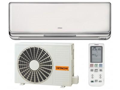 Hitachi RAS-10SH3 / RAC-10SH3