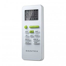 Dantex RK-36CHTN/RK-36HTNE-W