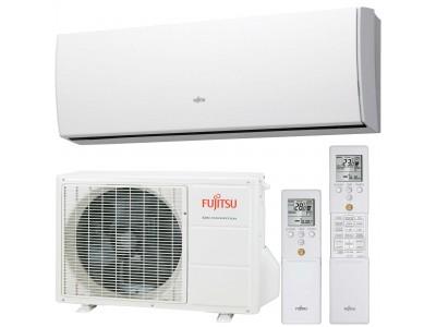 Fujitsu ASYG09LUCA / AOYG09LUC