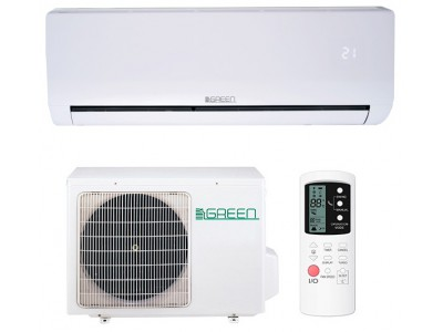 GREEN GRI/GRO-09 HS1