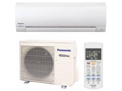 Panasonic CS-UE9RKD / CU-UE9RKD