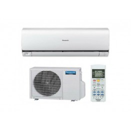 Panasonic CS-E15RKDW / CU-E15RKD
