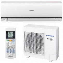 Panasonic CS-E28RKDW / CU-E28RKD