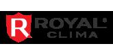 Напольно-потолочные кондиционеры Royal Clima