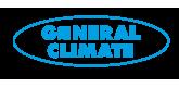 Кондиционеры General Climate